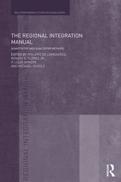 The Regional Integration Manual