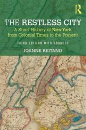 The Restless City