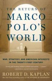 The Return of Marco Polo s World