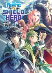 The Rising of the Shield Hero Volume 06