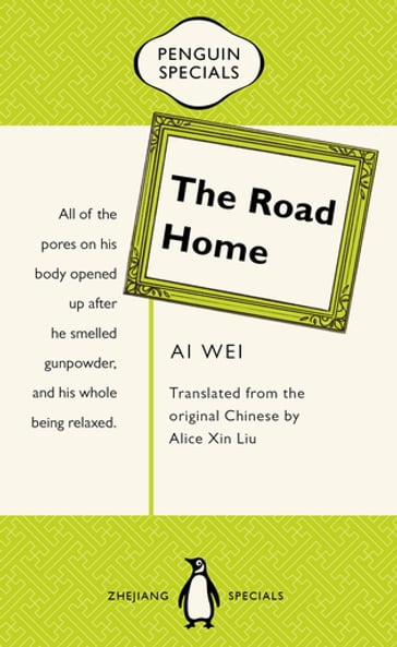 The Road Home: Penguin Specials