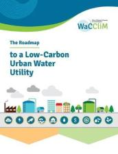 The Roadmap to Low Carbon Urban Water Utilities