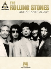 The Rolling Stones Guitar Anthology (Songbook)