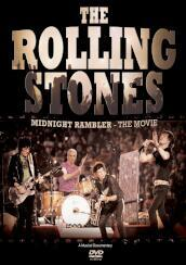 The Rolling Stones - Midnight rambler - The movie (DVD)