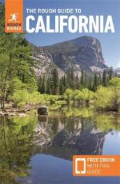 The Rough Guide to California (Travel Guide with Free eBook)
