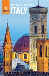 The Rough Guide to Italy (Travel Guide eBook)