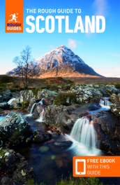 The Rough Guide to Scotland (Travel Guide with Free eBook)