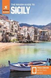 The Rough Guide to Sicily (Travel Guide with Free eBook)