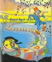 The Royal Book of Oz, Illustrated
