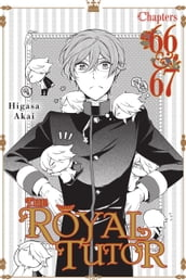 The Royal Tutor, Chapter 66 & 67