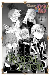 The Royal Tutor, Chapter 83
