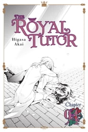 The Royal Tutor, Chapter 94