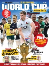 The Rugby Paper s Essential World Cup Guide 2019