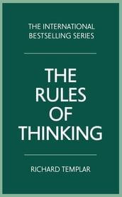 The Rules of Thinking ePub eBook