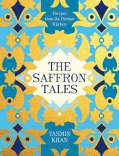 The Saffron Tales
