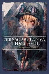 The Saga of Tanya the Evil, Vol. 8 (light novel)