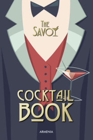 The Savoy cocktail book - Harry Craddock |
