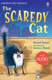 The Scaredy Cat: Usborne First Reading: Level Three