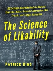 The Science of Likability