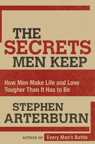 The Secrets Men Keep