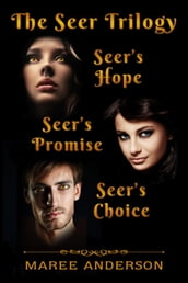 The Seer Trilogy Bundle