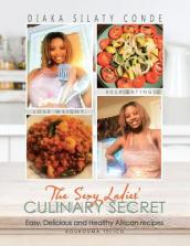 The Sexy Ladies  Culinary Secret