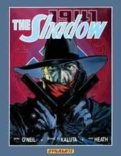 The Shadow 1941: Hitler s Astrologer