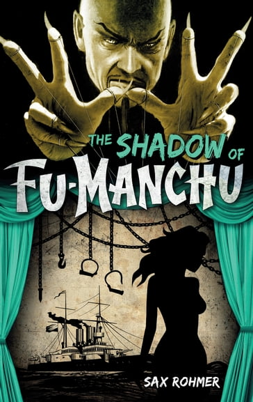 The Shadow of Fu-Manchu