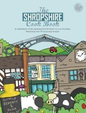 The Shropshire Cook Book