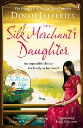 The Silk Merchant s Daughter