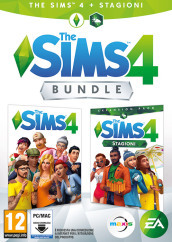 The Sims 4 - Stagioni Bundle