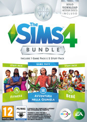 The Sims Bundle Pack 11