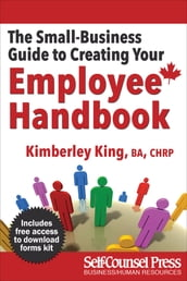 The Small-Business Guide to Creating Your Employee Handbook