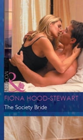 The Society Bride (Mills & Boon Modern) (Latin Lovers, Book 17)