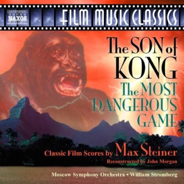 The Son of Kong - The Most Dangerous Game