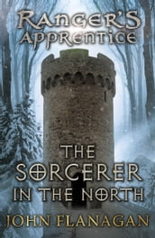 The Sorcerer in the North (Ranger s Apprentice Book 5)