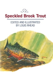 The Speckled Brook Trout