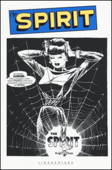 The Spirit. 1. - Will Eisner | Rochesterscifianimecon.com
