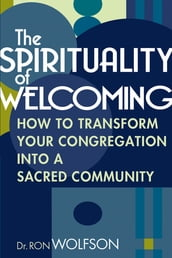The Spirituality of Welcoming