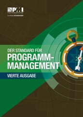 The Standard for Program Management - Fourth Edition (GERMAN)
