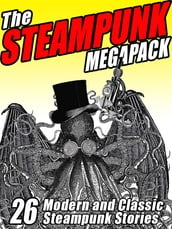 The Steampunk MEGAPACK®