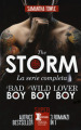 The Storm. La serie completa: The bad boy-The wild boy-Lover boy