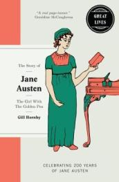 The Story of Jane Austen