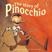 The Story of Pinocchio