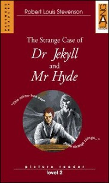 The Strange Case of Dr Jekyll and Mr Hyde. Con audiolibro. CD Audio