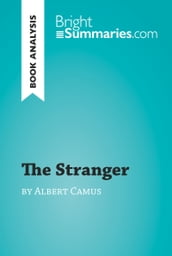 The Stranger by Albert Camus (Book Analysis)