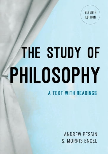 The Study of Philosophy