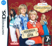 The Suite Life Of Zack & Cody: C. Spies