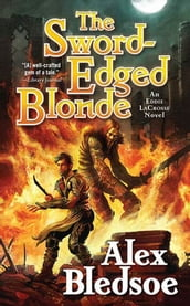 The Sword-Edged Blonde