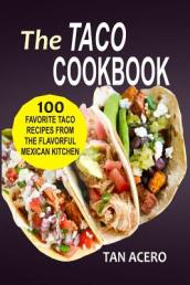 The Taco Cookbook
